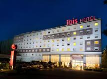 Ibis Pattaya 3*