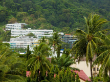 Amarin Residence Patong 3*