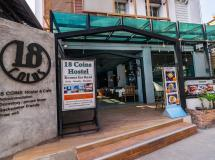 18 Coins Inn Cafe & Hostel Pattaya 2*