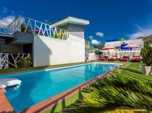 Pj Patong Resortel (ex. Pj Check In Mansion) 3*