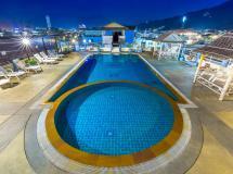 Sharaya Boutique Hotel (ex. Tuana Issara Resort) 3*