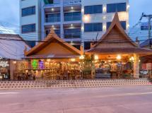 Chang Residence Patong Hotel 3*