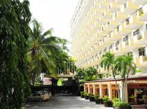 Golden Beach Hotel 3*