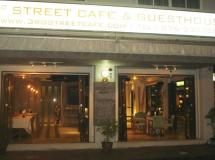 3rd Street Cafe & Guesthouse 3*