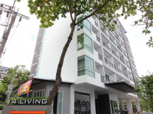 14 Living Hotel 3*