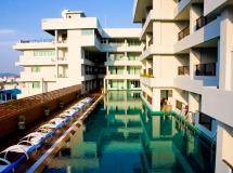 Casa Del M Resort (ex. The M Resort Phuket; Patong Green Mountain Hotel) 3*