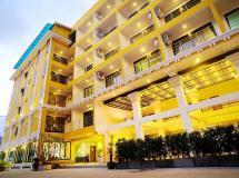 Ansino Bukit Hotel (ex. Bhu Laytong) 2*