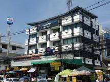 Sea Sun Hotel Pattaya 2*