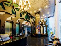 Sharaya Deluxe Patong (ex. Raha Grand Hotel; Nara Grandeur Hotel Patong) 3*