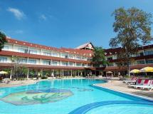 Pattaya Garden Hotel 3*