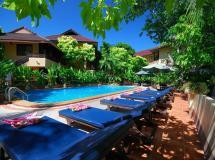 Samui Laguna Resort  3*