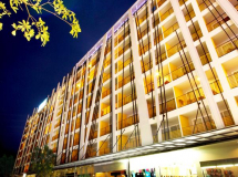 Ashlee Hub Hotel (ex. Centra Ashlee Hotel)  3*