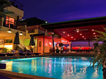 Cc's Hideaway Hotel (ex. C.c. Blooms) 4*