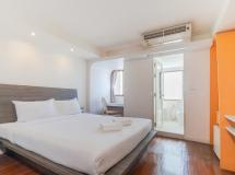 Mike Hotel Pattaya 3*
