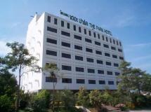 Park Hotel Pattaya 3*