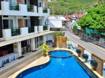 First Residence Hotel 3*