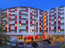 Red Planet Pattaya (ex. Tune Hotel Pattaya) 3*