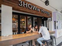 3howw Hostel Sukhumvit 21 2*