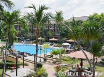 Basaya Beach Hotel & Resort (ex. Centera Beach Hotel; Nova Lodge) 3*