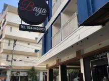 Baya Hotel (ex. Tuana M Narina Hotel) 3*