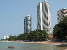 Adriatic Palace Pattaya Hotel 4*