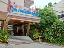 Lek Jomtien Hotel 2*