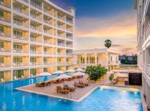 Chanalai Hillside Resort (ex. Tropical Karon Resort) 3*