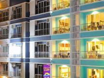 Pimrada Hotel Patong 2*