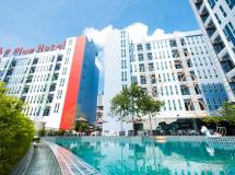 P Plus Hotel Pattaya 3*