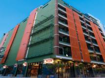 Gu Hotel (ex. We Hotel @ Sansabai; San Sabai Patong Resort) 3*
