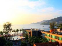 7q Patong Beach Hotel (ex. 7q Sariya Resident; 7q Resident) 3*