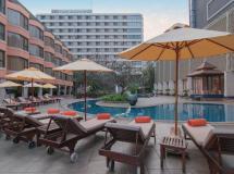 Bayview Hotel Pattaya (ex. Siam Bayview Hotel) 4*