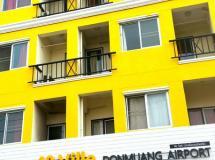 48 Ville Donmuang Airport 3*