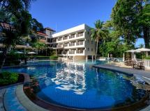 Patong Lodge Hotel  3*