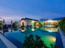 Azure Bangla Phuket (ex. Rcb Patong) 3*