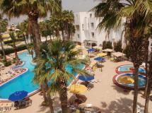 Nesrine Hotel 4*