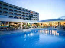 One Resort Jockey (ex. One Resort Monastir; One Resort Skanes Beach) 4*