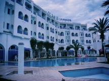 Le Khalife Hotel 3*