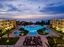 Royal Thalassa Monastir Royal Thalassa   (ex. Resort & Thalasso; Royal Elyssa Thalasso & Spa) 5*