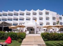 Magic Palm Beach Hammamet  (ex. Palm Beach Club Hammamet; Coralia Palm Beach) 4*