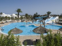 Sunconnect Djerba Aqua Resort (ex. Miramar Djerba Palace; Cesar Thalasso Les Charmes) 4*