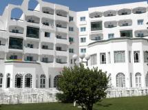 Jinene Hotel & Spa 3*