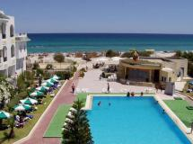 Topkapi Beach 3*