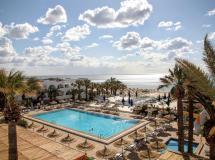 Hammamet Beach (ex. Magic Hammamet Beach; Club Marmara Hammamet Beach) 3*