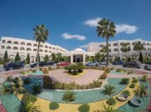 Novostar Khayam Garden Beach Resort & Spa (ex. Khayam Garden Beach) 4*