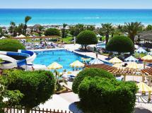 Thapsus Beach Resort (ex. Club Thapsus Hotel) 3*