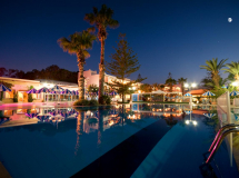 Le Soleil Abou Sofiane Hotel (ex. Abou Sofiane Hotel) 4*