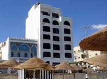 Residence Boujaafar  3*