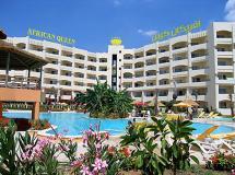 African Queen Hotel 4*