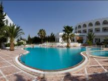 Le Hammamet Hotel (ex. Dessole Hammamet) 4*